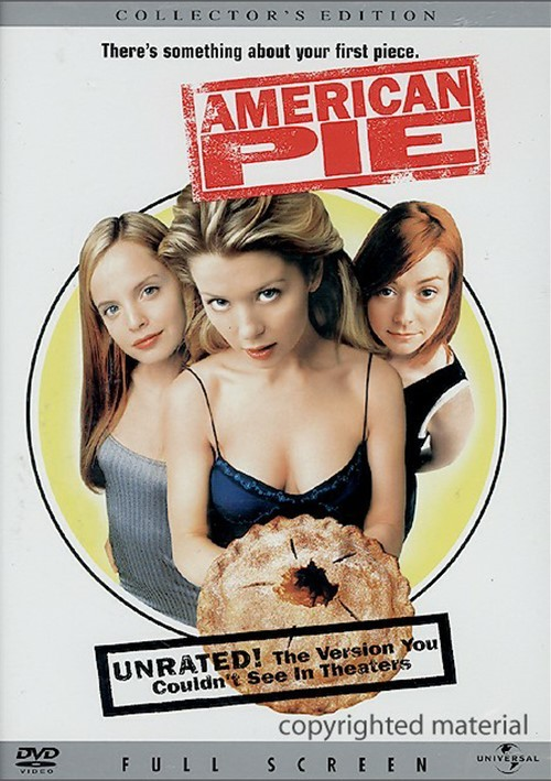 American Pie: Collectors Edition - Unrated