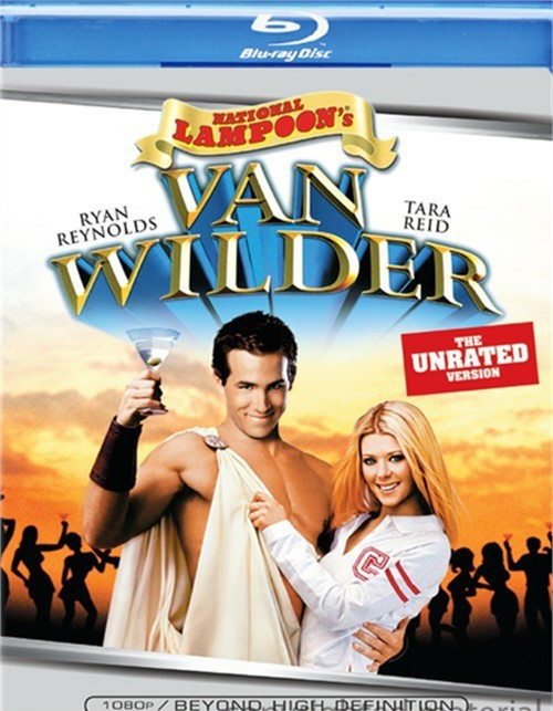 National Lampoons Van Wilder: The Unrated Version