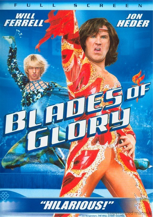 Blades Of Glory (Fullscreen)