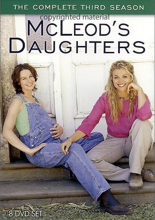 Mcleods daughters movie