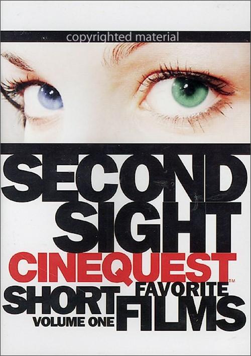 Second Sight: Volume One
