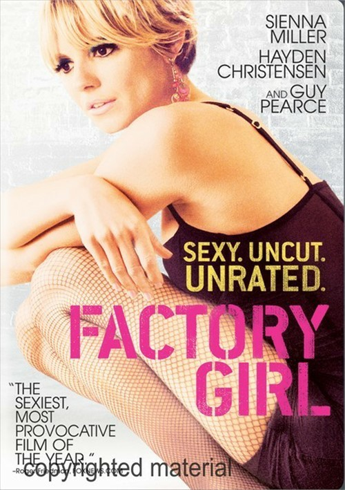 Factory Girl: Unrated
