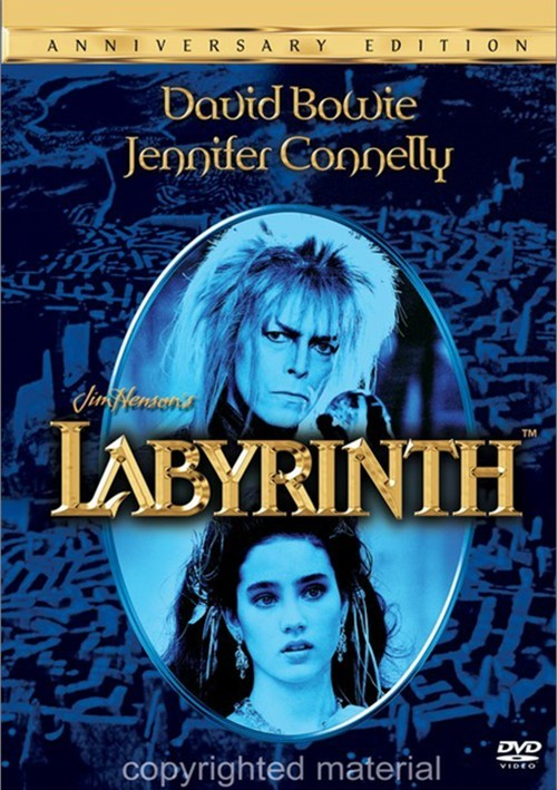 Labyrinth: Anniversary Edition