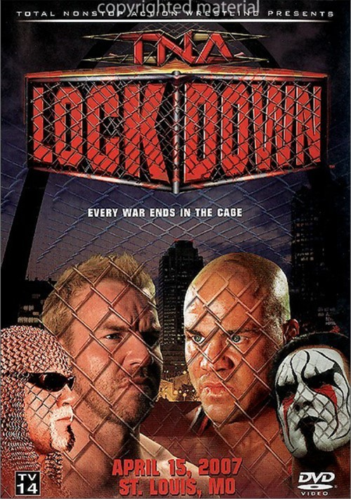 Total Nonstop Action Wrestling: Lockdown 2007