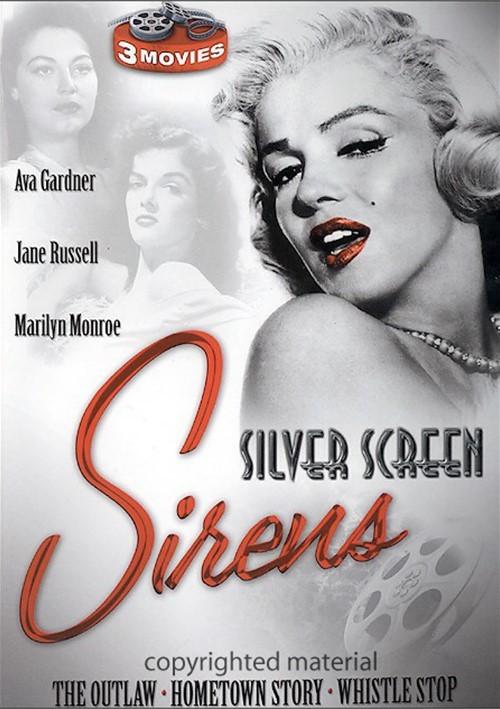 Silver Screen Sirens