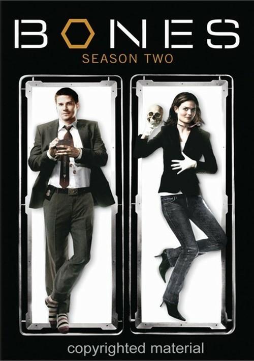 Bones: Season Two (Repackage)