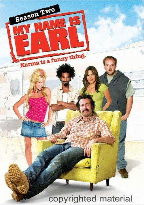 My Name Is Earl: Season Two
