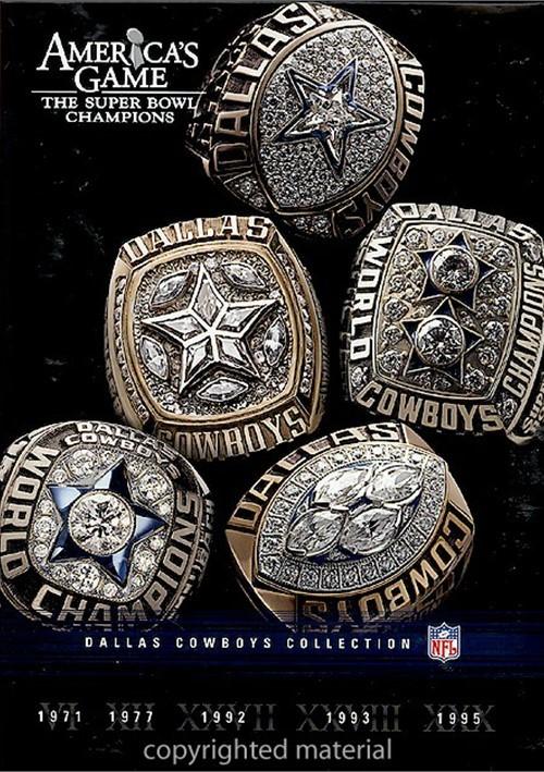 NFL Americas Game: Dallas Cowboys