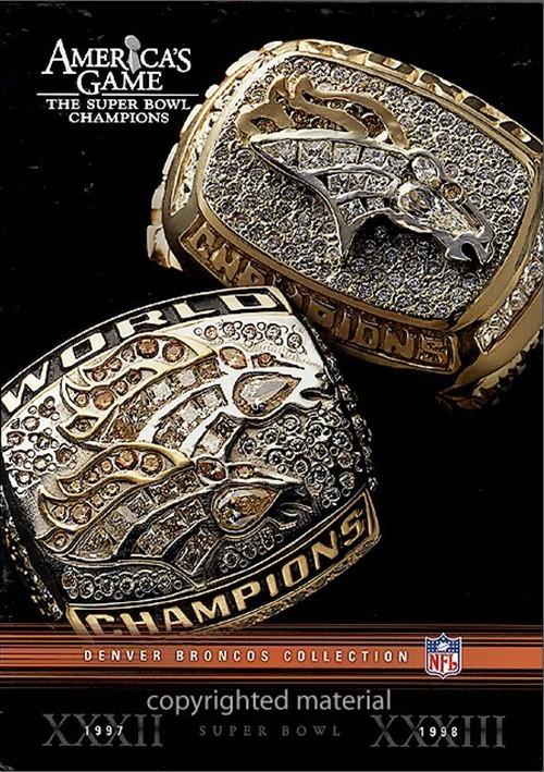 NFL Americas Game: Denver Broncos