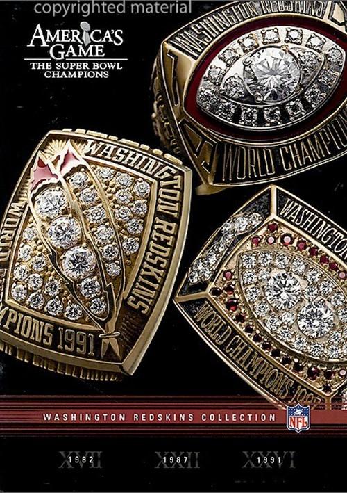 NFL Americas Game: Washington Redskins
