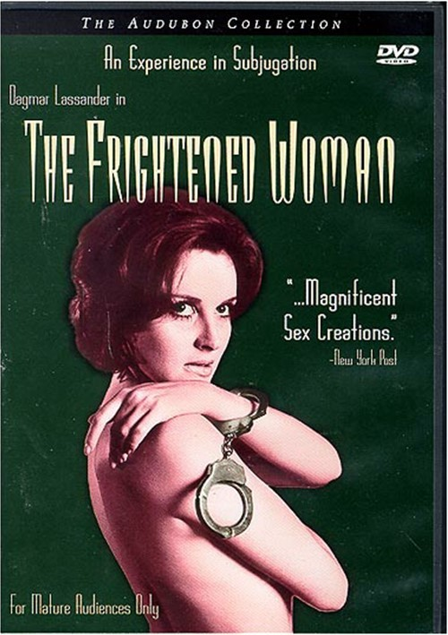 Frightened Woman, The