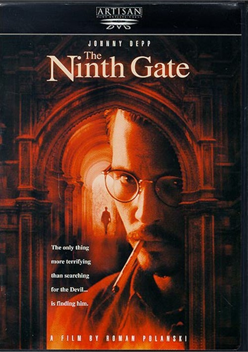 Ninth Gate, The