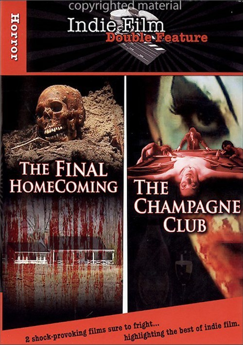 Final Homecoming, The / The Champagne Club