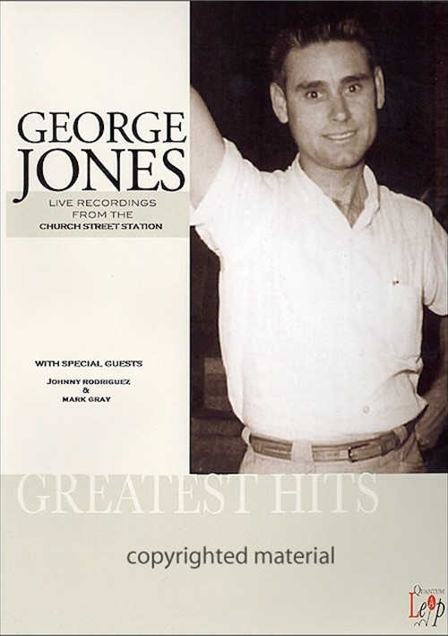 George Jones: Greatest Hits