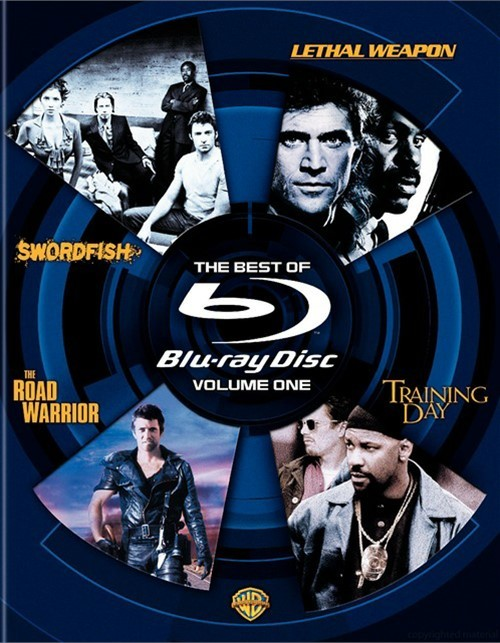 Best of Blu-Ray, The: Volume 1