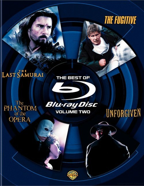 Best Of Blu-Ray, The: Volume 2