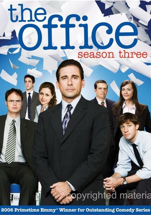 Office, The: Season Three (American Series)
