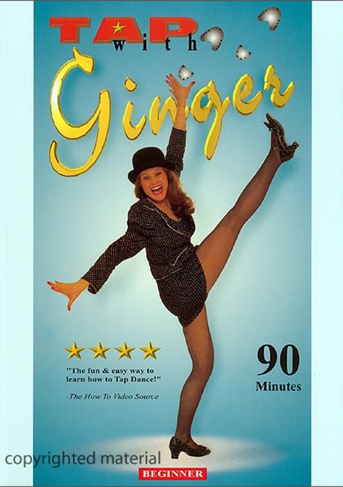 Tap With Ginger: Beginner