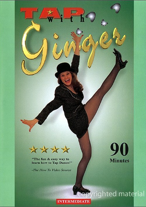 Tap With Ginger: Intermediate
