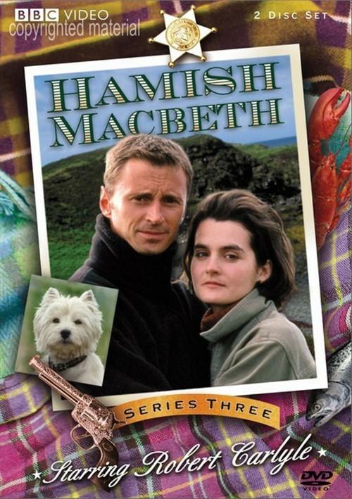 Hamish MacBeth: Series Three