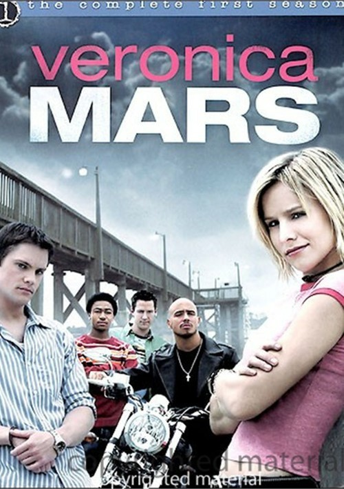 Veronica Mars: The Complete Seasons 1 - 3