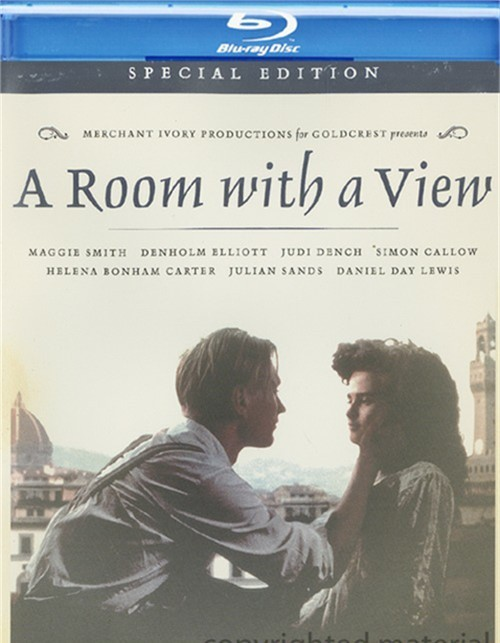 Room With A View, A: Special Edition