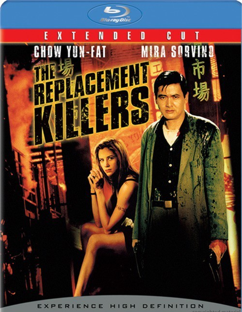Replacement Killers, The: Extended Cut