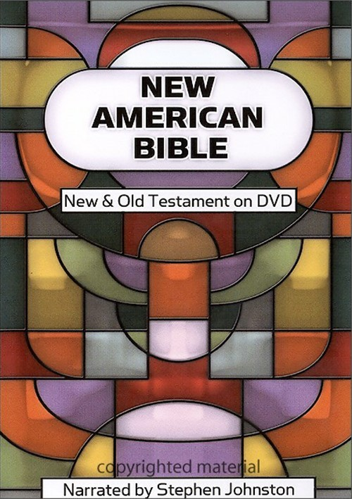 New American Bible: New & Old Testament