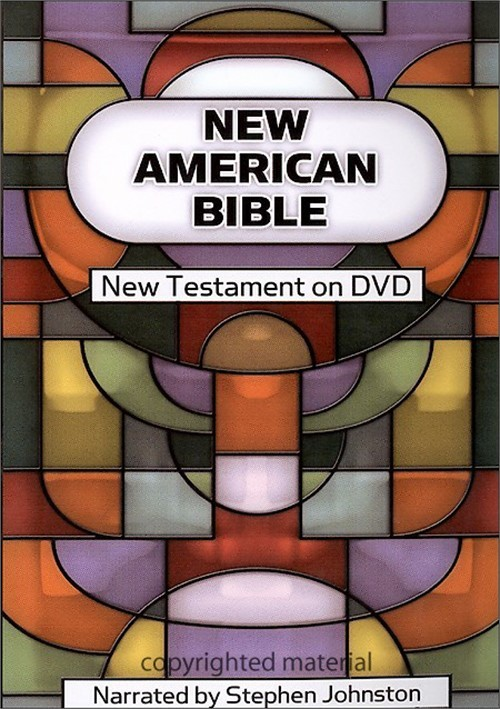 New American Bible: New Testament