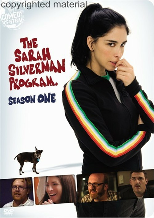 Sarah Silverman Program, The: Season One
