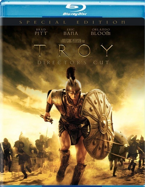 Troy: Directors Cut - Special Edition
