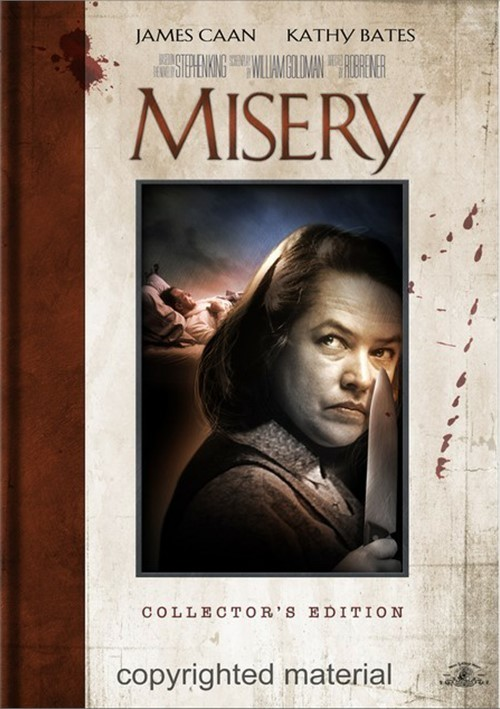 Misery: Collectors Edition