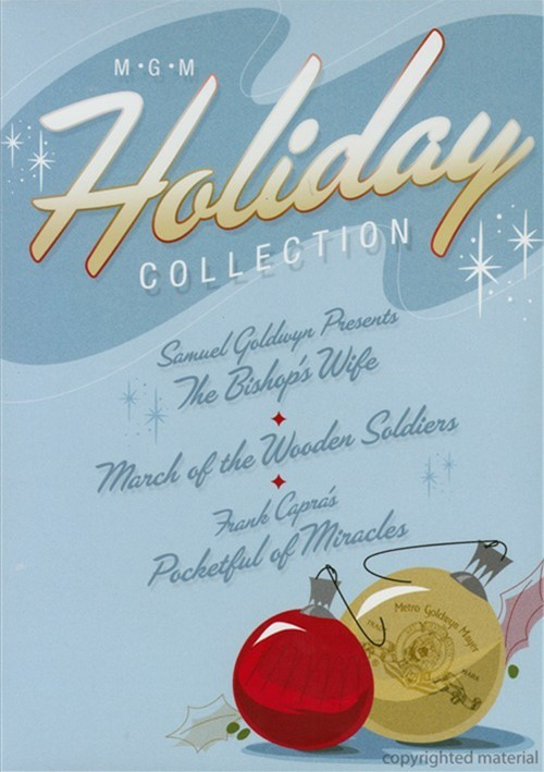 MGM Holiday Classics Collection