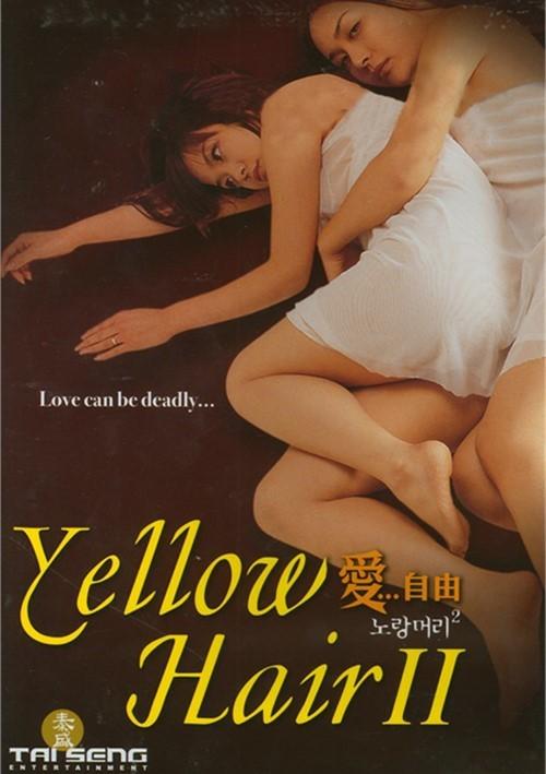 Yellow Hair II
