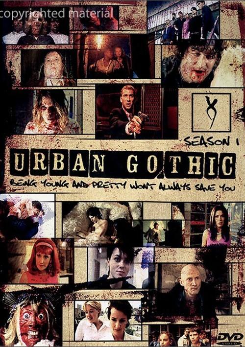 Urban Gothic: Season 1