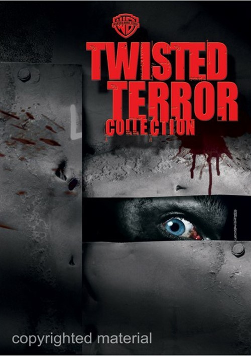 Twisted Terror Collection