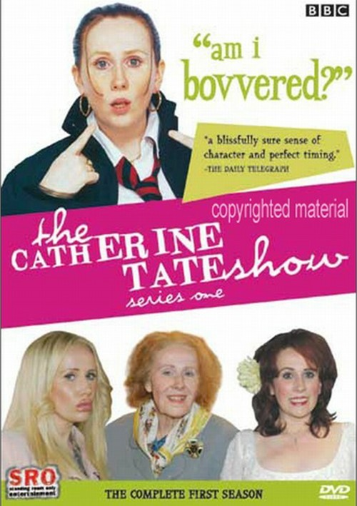 Catherine Tate Show, The: Series 1