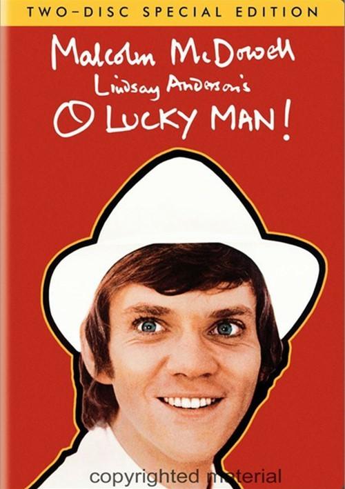 O Lucky Man!: Special Edition
