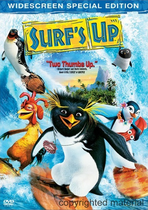 Surfs Up: Special Edition (Widescreen)