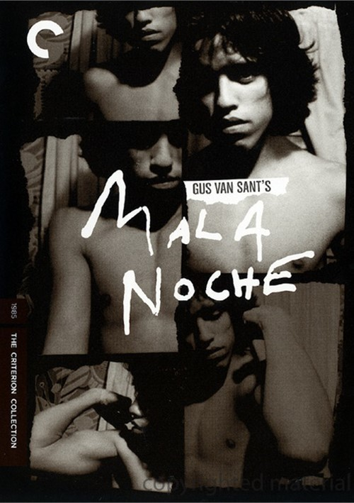 Mala Noche: The Criterion Collection