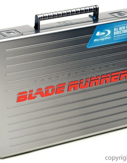 Blade Runner: 5 Disc Ultimate Edition