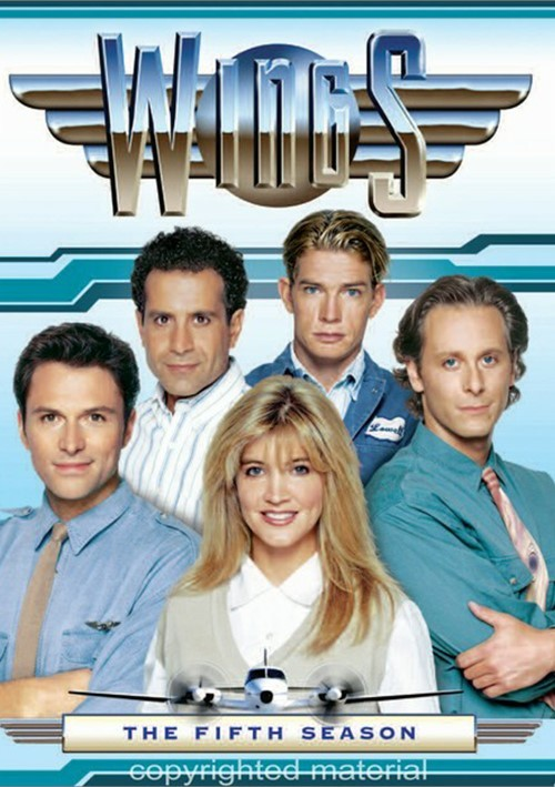 Wings: The Fifth Season