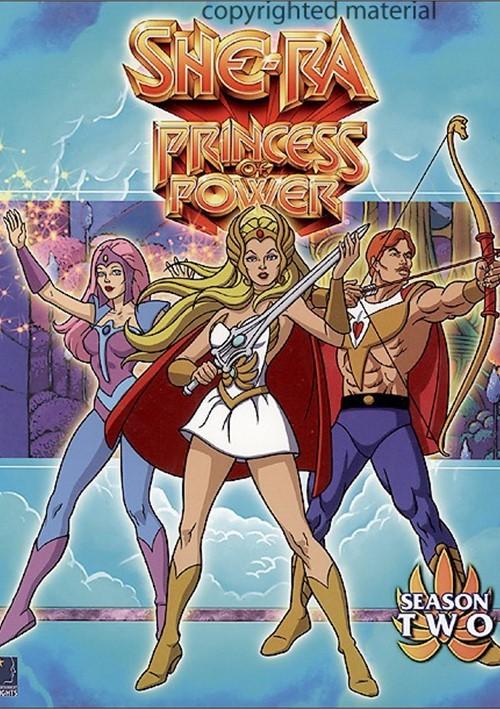 She-Ra: Princess Of Power - Season Two
