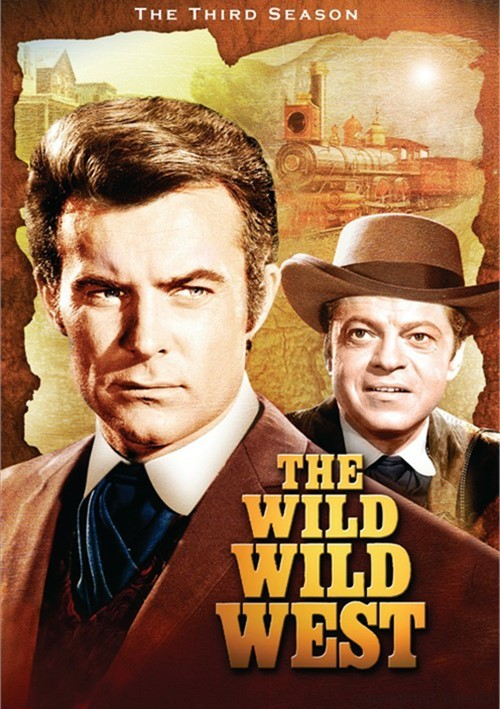 Wild Wild West, The: The Third Season