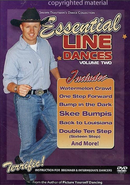 Essential Line Dances: Volume Two