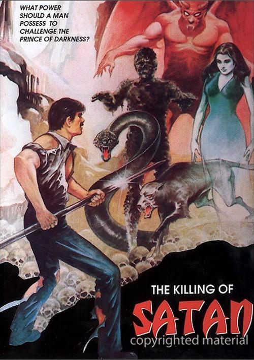 Killing Of Satan, The