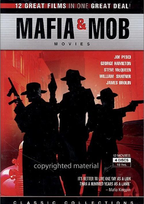 Mafia & Mob Movies