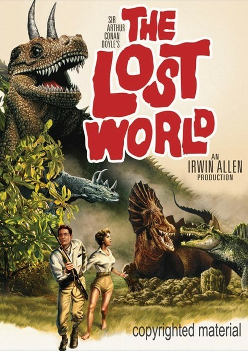 Lost World, The Special Edition