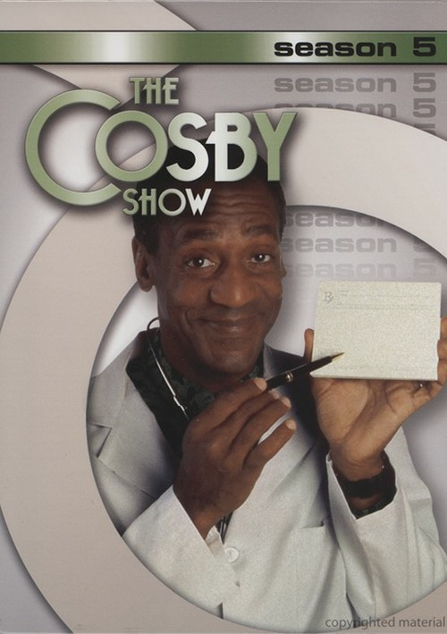 Cosby Show, The: Season 5