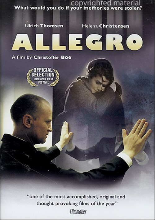 Allegro / Gilles Wife (2 Pack)